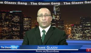Glazov Moment: Islamic Sex Slavery in California
