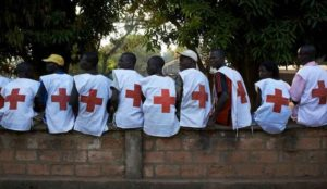 Nigeria: Muslims kill abducted Red Cross worker, Red Cross says no religious law justifies harming other hostages