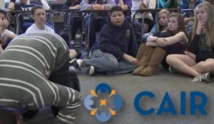 Hamas-linked CAIR and other Muslim groups proselytizing for Islam at California public school assemblies
