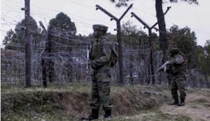 Jammu and Kashmir: Pakistani troops slit throat of Indian border force soldier