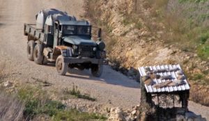 Lebanon: Muslim arrested for two jihad mass poisoning plots, one of Lebanese army water supply