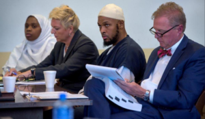Teen from New Mexico Muslim compound says he was trained for jihad against non-Muslims