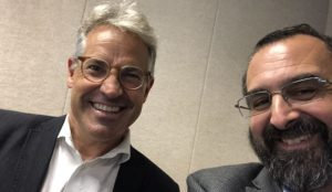 Audio: Robert Spencer discusses The History of Jihad on the Eric Metaxas Show