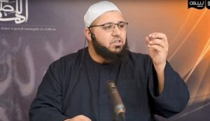 """Australia: Muslim preacher says its a """"major sin"""" for wife to refuse husband's demands for sex"""