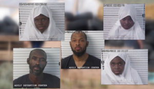 Federal grand jury indicts New Mexico compound jihadis, alleges they planned terror attacks