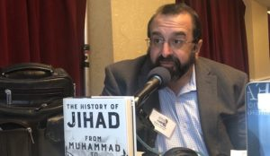 Robert Spencer: A message to my critics
