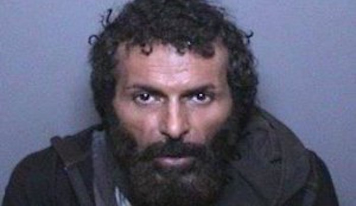 California: Muslim pulled over in routine traffic stop, two IEDs discovered in his car