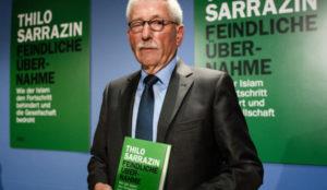 Hugh Fitzgerald: Thilo Sarrazin Confounds His Critics with Common Sense (Part III)
