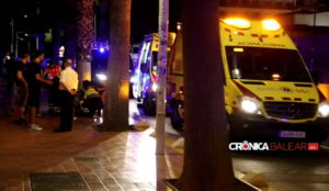 """Spain: Muslim migrant stabs two, says """"If I had Kalashnikov, would have been more death than in Paris or Barcelona"""""""