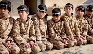 Chechens say they fear their own sons after jihad attack by 11-year-old