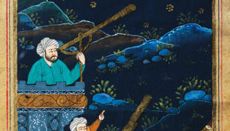 Fake miniatures depicting Islamic science are now found in the most august of libraries, museums, and history books