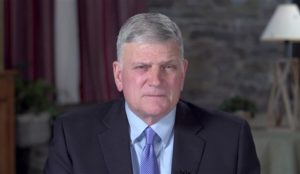 UK: Muslims demand that Franklin Graham be banned from the country for criticizing Islam