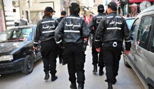 Tunisia: Two Muslims arrested for plotting biological bomb jihad attack in Germany