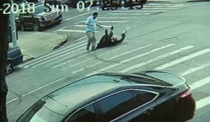 WABC scrubs from its report victims claim that Muslim who brutally beat him was screaming Allah
