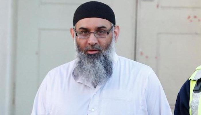 UK: Jihad preacher's bans on public speaking, associating with suspected jihadis, Internet use removed