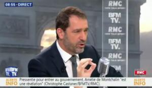 France: Muslim arrested for plotting September 11-inspired attack