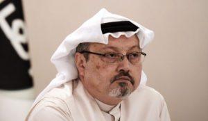 Robert Spencer in PJ Media: Why Would the Washington Post Hire Someone Like Jamal Khashoggi?
