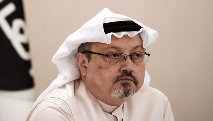 Hugh Fitzgerald: The Saudis and the Killing of Jamal Khashoggi (Part One)