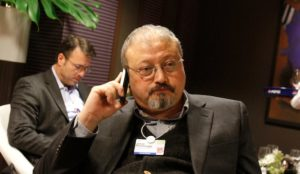 Hugh Fitzgerald: The Saudis and the Killing of Jamal Khashoggi (Part Two)