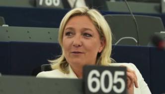 Robert Spencer Video: Marine Le Pen Ordered to Take Psychiatric Tests for Opposing Jihad Terror