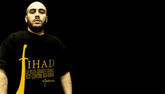 "International media ascribes cancellation of pro-jihad rapper's concert at jihad massacre site to ""far-right"""