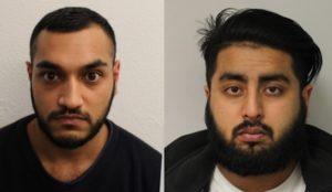 UK: Muslims forced woman to drink alcohol, then one raped her and the other sexually assaulted her
