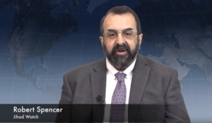 Robert Spencer video: Hyatt Hotels ban opponents of jihad mass murder and Sharia oppression