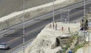 Hugh Fitzgerald: The Bedouin Encampment of Khan Al-Ahmar (Part One)