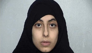 Alabama: 22-year-old Muslima worked to facilitate support for al-Qaeda