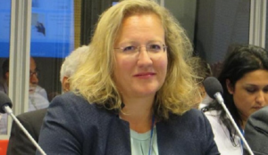 Elisabeth Sabaditsch-Wolff responds to EU court's ruling that speech insulting Muhammad is prohibited