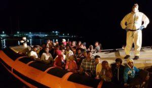 Italy: Deported jihadi returns on migrant boat, is deported again