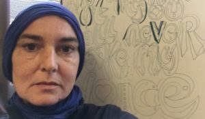 How Sinead O'Connor Responded When Asked to Condemn Islam's Oppression of Women