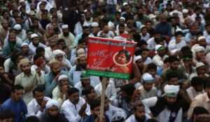 "Islamic Republic of Pakistan: Muslims hunting house-to-house to find and kill ""blasphemer"" Asia Bibi and her family"