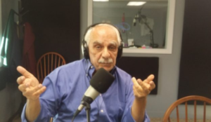 "Islamic apologist Robert Azzi: ""Nowhere in the Quran is there legitimacy for killing, period"""