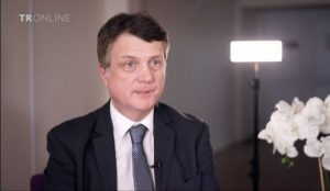 Hugh Fitzgerald: Gerard Batten and the Question of Sex Slaves (Part Two)
