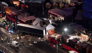 Italy: Muslim gets four years prison for aiding truck jihad mass murderer Anis Amri