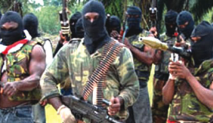 Nigeria: Islamic jihadists repeatedly declared defeated by the government murder 12 soldiers