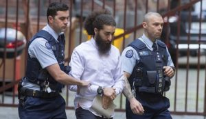 Australia: Muslims laugh as theyre found guilty of jihad plot to massacre non-Muslims on Christmas Day