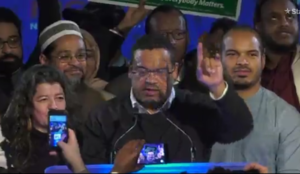 Minnesota: Keith Ellison elected attorney general despite domestic abuse allegations
