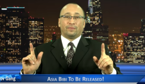 Glazov Moment: Asia Bibi To Be Released!