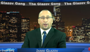 Glazov Moment: Janet Jacksons Surrender to Sharia