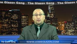 Glazov Moment: Sinead O'Connor No Longer White After Islamic Conversion!