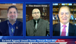 Glazov Gang: Ex-Intel Agents Unveil Terror Threat Post-Mid-Terms