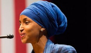 Muslim Rep. Ilhan Omar keeps place on Foreign Affairs Committee despite her anti-Semitism