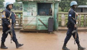 Central African Republic: Muslims murder at least 42 Christians in jihad massacre in cathedral