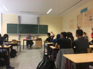 Hugh Fitzgerald: Islam Classes In Germany (Part Five)