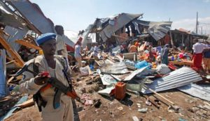 Somalia: Muslims murder Islamic leader and at least 17 of his followers for playing music