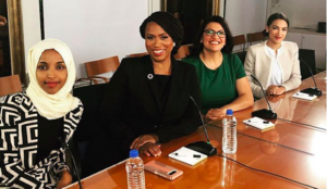 Muslim Rep. Ilhan Omar admits she supports BDS, after saying it was not helpful before election