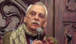 """Hugh Fitzgerald: Robert Azzi, Still With His """"Ask-A-Muslim Anything"""" Shtick (Part Five)"""