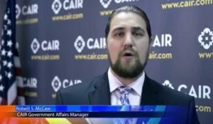"CAIR's Hollow ""Tolerance"""